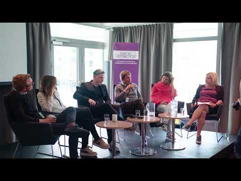 Den norske filmfestivalen 2017 - Seminar - Scandinavian Films for Beginners