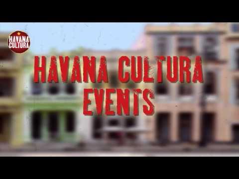Introduction to Havana Cultura [Havana Cultura]