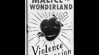 Malice In Wonderland - Violence & Passion (1984 Holland, New-Wave/Post-Punk/Synth) - Full Tape