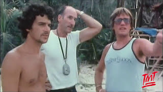 Making of The Blue Lagoon (1980)   Uncensored HD   Brooke Shei…
