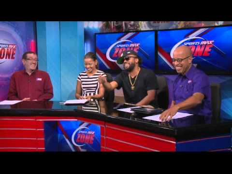 Carlos Brathwaite's 4 sixes | SportsMax Zone Play of the Day | April 4, 2016