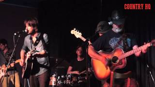 Lachlan Bryan & The Wildes - 309 feat. Bill Chambers (LIVE)