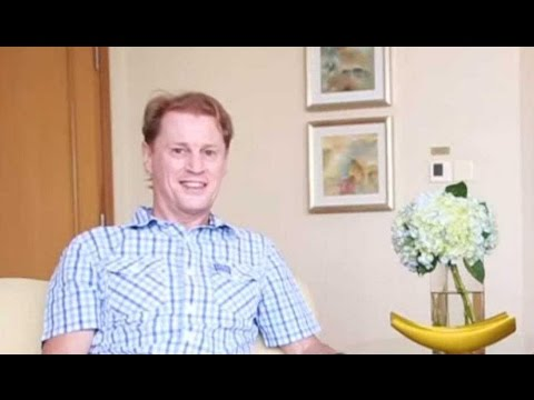 John Sampson - Executive Creative Director / Managing Partner, DDB Vietnam