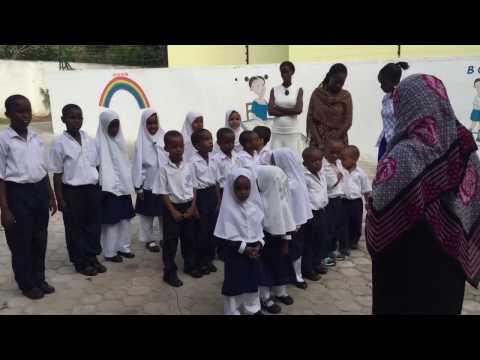 ABU RAYYAN ACADEMY MOMBASA DOCUMENTARY 2017