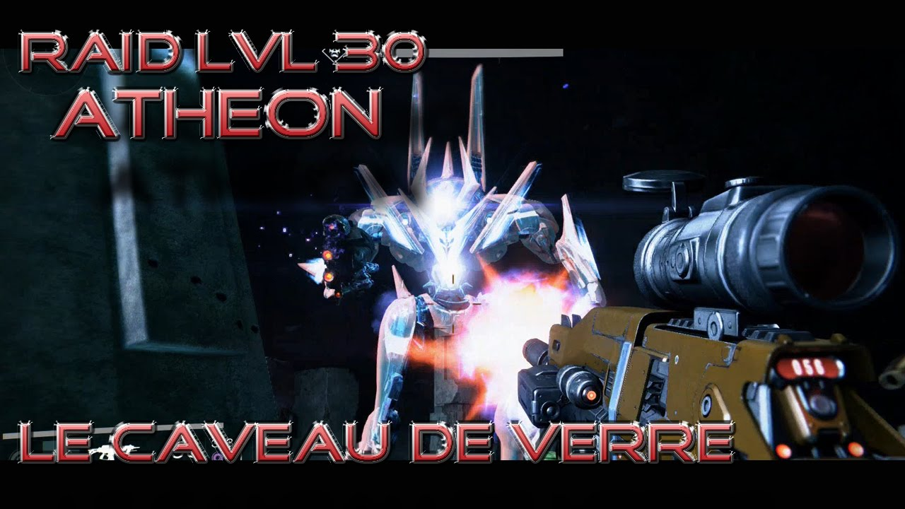Patch destiny raid lvl 30 ath on comment le tuer - Comment tuer des rats rapidement ...