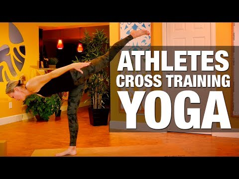 Yoga for Cross Training Athletes - Five Parks Yoga