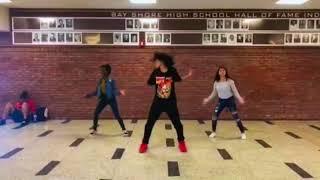 Hot Girl Summer ' Megan Thee Stallion ft. Nicki Minaj | Dance by Matt Steffanina & Ande Rebel