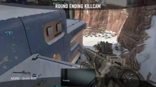Insane AW Shot