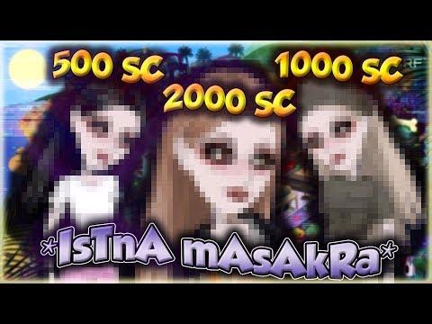 LOOK ZA 500, 1000 I 2000 STARCOINS  *zrzygałem Się*😫🤢