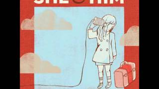 Please Please Please Let Me Get What I Want - She & Him