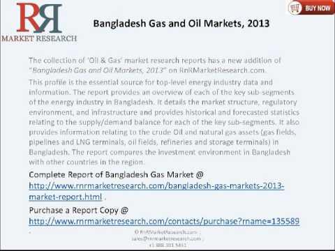 Bangladesh Gas and Oil Market