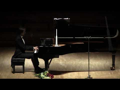 Fryderyk Chopin Waltz in A flat major, Op 42