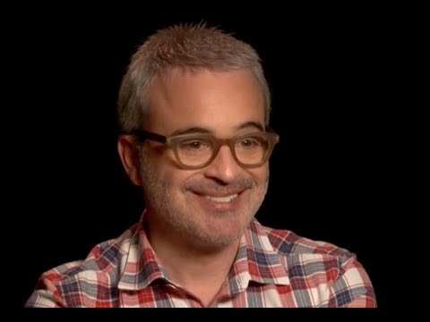 Director Alex Kurtzman on Dark Universe! The Mummy EXCLUSIVE Interview