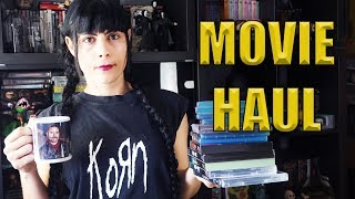 MORE MOVIES & TV SHOWS ++ NEW HAUL