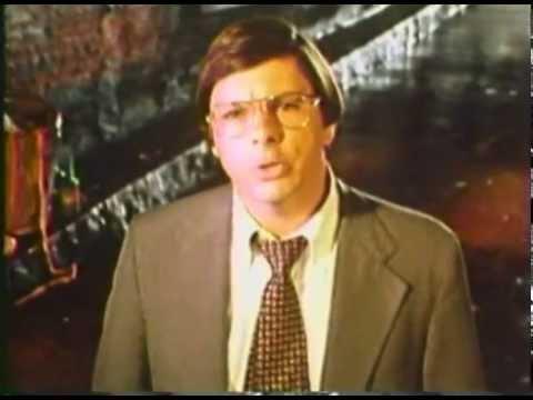 Charles Graddick for Attorney General (AL)  :30 Vintage Commercial
