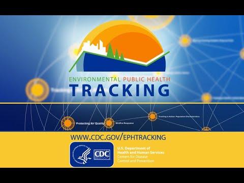Better Information for Better Health: CDC's Environmental Public Health Tracking Program