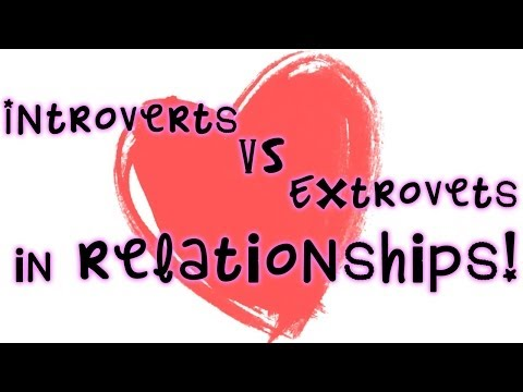 Extroverts Are People, Too. from YouTube · Duration:  7 minutes 35 seconds