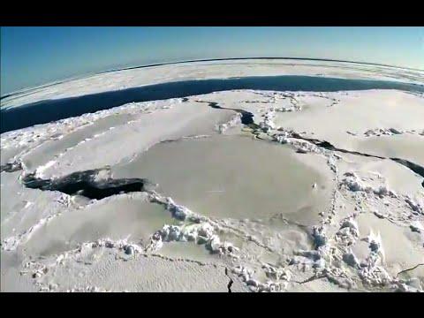 Севморпуть. Дорога во льдах. Документальный фильм Михаила Кожухова. 1 серия