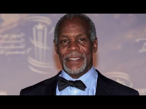 Danny Glover & James Early on Venezuela