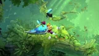 Rayman Legends (PS3) Launch Trailer