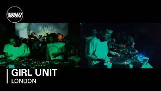 Girl Unit 25 min Boiler Room DJ Set