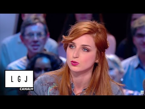 Robert la Provoc' - La météo du Grand Journal
