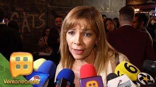 Mary Paz Banquells analiza reclamarle bienes a Alfredo Adame ¡PORQUE NO LE PAGA LA PENSIÓN!
