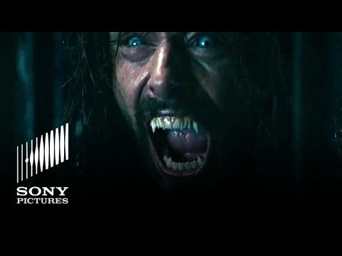 New Underworld Rise of the Lycans TV Spot - In Theaters 1/23 streaming vf