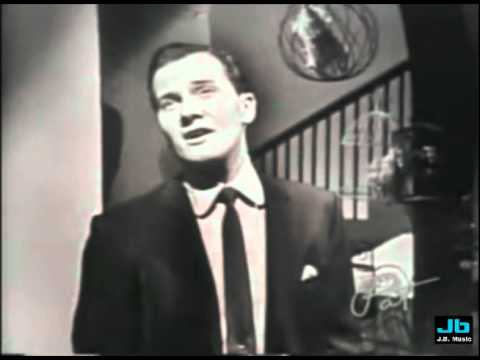 Pat Boone - I Almost Lost My Mind