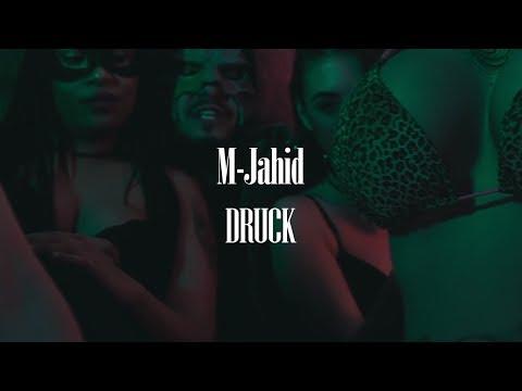 M-Jahid - DRUCK