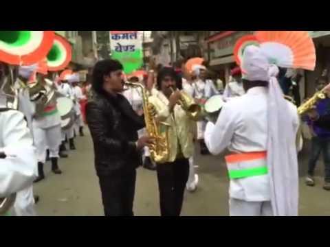 Rajkamal band,Indore-09827231260