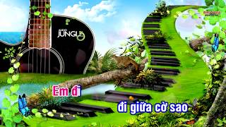| Karaoke HD | Bay Cao Tiếng Hát Ước Mơ