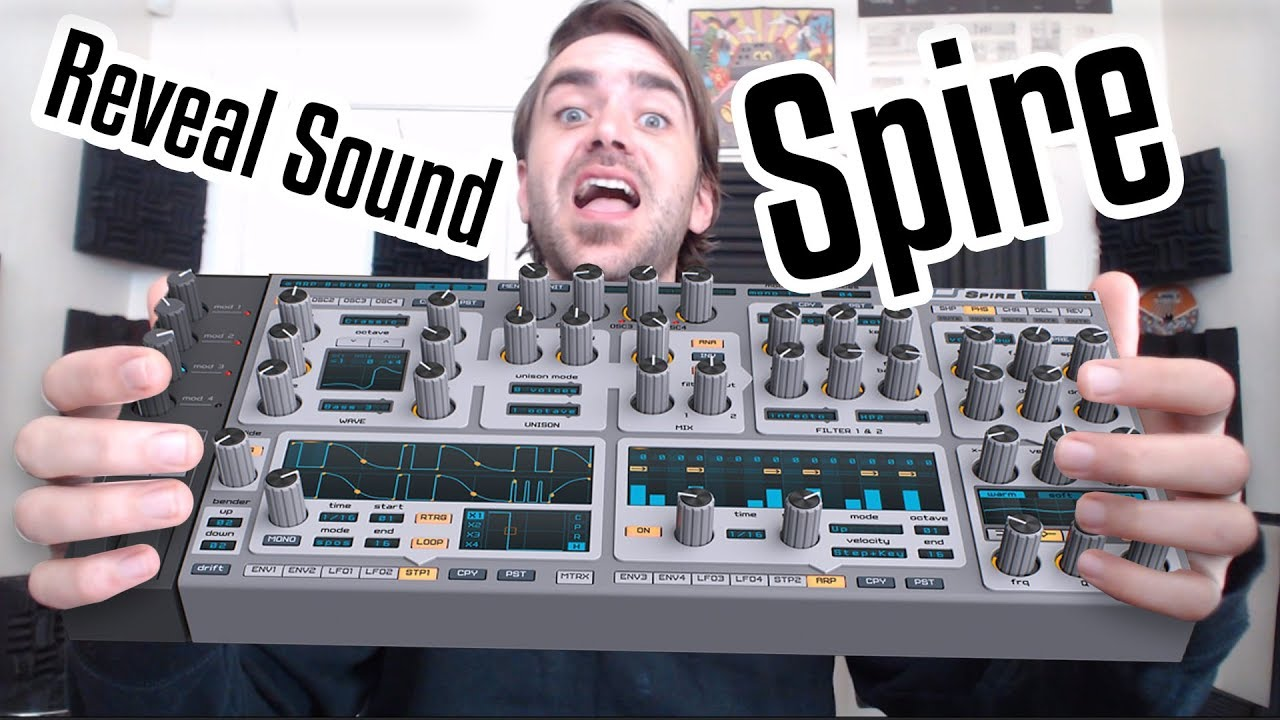 Reveal Sound Spire Introduction [And A Discount Coupon!]