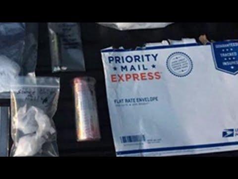 Jacksonville man accused of trafficking meth through mailKaynak: YouTube · Süre: 2 dakika2 saniye