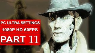 Fallout 4 Gameplay Walkthrough Part 11 [1080p 60FPS PC ULTRA Settings] - No Commentary