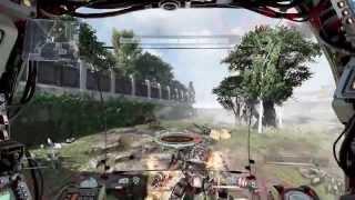 Titanfall Gameplay Trailer HD