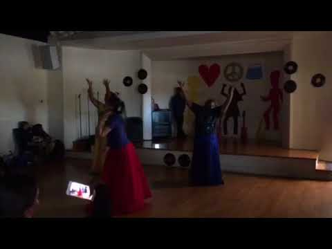Praise Clip Century Academy for Excellence African American Heritage 2018 Program