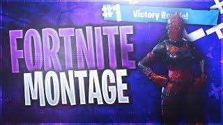 Fortnite Montage #2 - SeeR Team + PeaK NoX