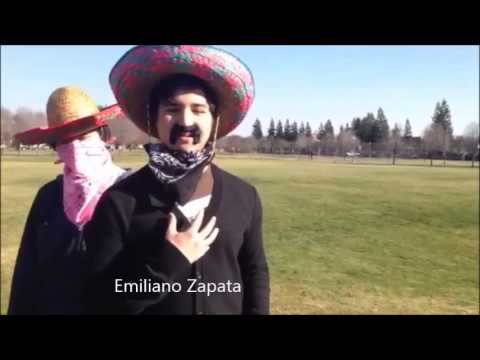 Mexican Revolution (1910-1920)