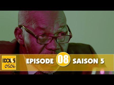 IDOLES - saison 5 - épisode 8