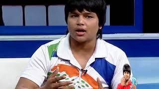 Dangal Queen - Inspiring story of Wrestler Divya Kakran