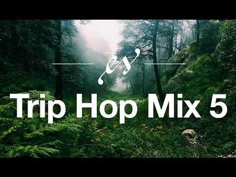 Music to Help Study | Trip Hop Mix #5