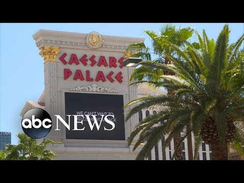 One Of The Largest Casinos In The World Plans New Safety Measures In Wake Of COVID-19