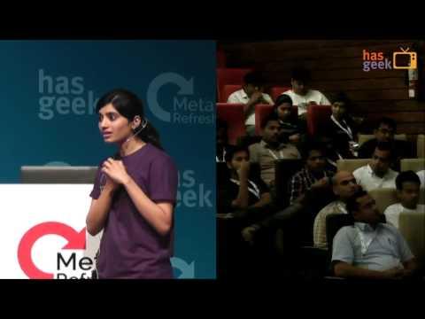 Priyanka Herur - Modern web graphics design using SVG