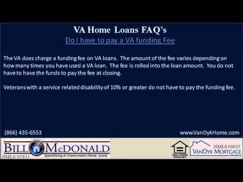 VA Loans in Texas