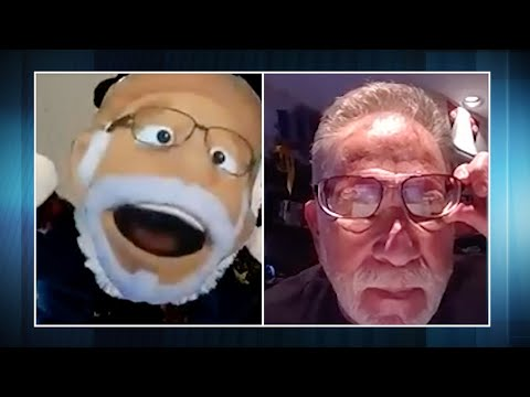 Ronnie Mund Can't Unmute His Computer to Give a Sex Tip to Jimmy Kimmel