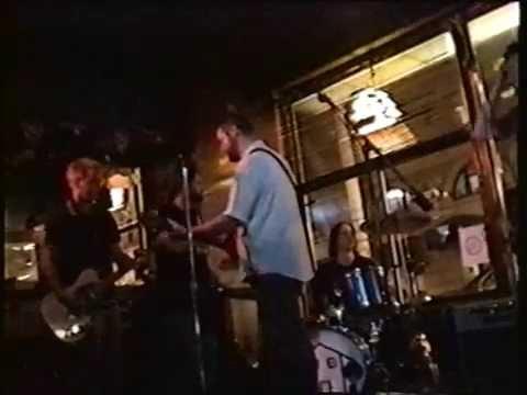 Mike McCready and Friends 2000-07-21 Seattle, WA