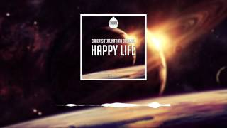 THR001: CNBEATS - Happy Life feat. Nathan Brumley