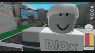 That I'm going to die Mass!! | ROBLOX WITH FRIENDS