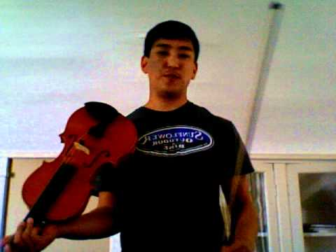 Violin wagon wheel violin tabs : Wagon Wheel - OCMS Fiddle Tutorial - YouTube